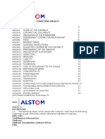 General Conditions Freight Forwarder Revision February 2013