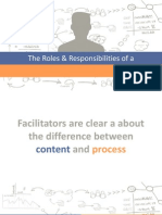01. The Roles and Responsibilities of A Facilitator - Ari.pptx