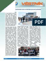 Vestnik OSPO Rijen 2014