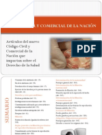 Artículos Código Civil relacionados con Derechos de la Salud.pdf