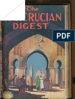 Rosicrucian Digest, July 1932