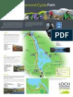 WLL Cycle Path 2011