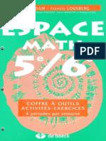 Espace Math 5e-6e Exercices & Outils 4h.pdf