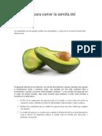13 razones para comer la semilla del aguacate.pdf