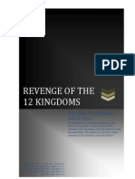 The Revenge of the 12 Kingdoms