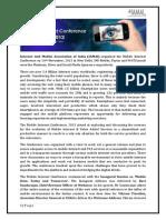 Report MobileInternetConference2013