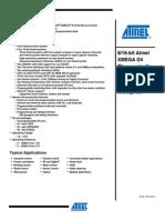 XMEGA D4 Microcontroller.pdf