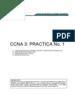 CCNA3 enxame Final