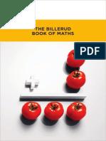 Billerud book of maths