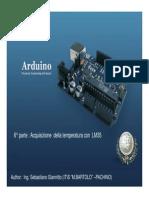 Arduino 6 Parte