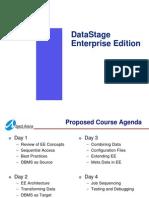 data stage doc