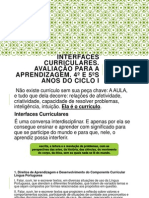 INTERFACES CURRICULARES.pptx