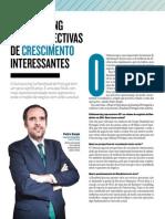 Entrevista a Pedro Empis