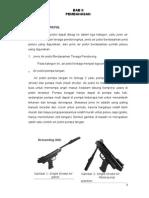 Pembahasan Air Pistol