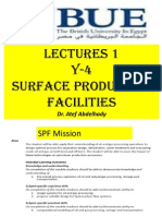 Lecture One Spf