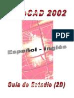 Guia para el Curso de AutoCAD (en 2D).pdf