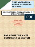 seguridad industrial minera.ppt