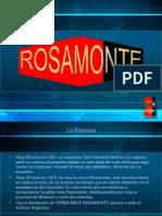 PresentationRosamonte PARTE 1.ppt