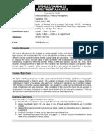 Course Plan- BFB4123n BAFB4123InvAnalysisSept14(Con)