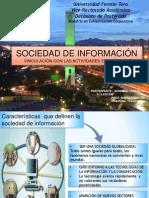 Qué es la sociedad de información 1.ppt