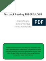 Diagnosis TB Pada Anak