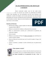 CHARLA POR EL DIA INTERNACIONAL DEL RECICLAJE.docx