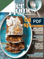 Better Homes and Gardens - November 2014  USA.pdf