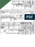 P&ID gas generation utility