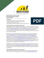 Newsletter October 23 2014