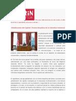GLOBALIZACIÓN DEL CAPITAL CLARÍN.docx