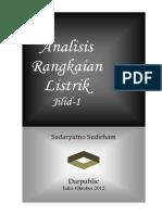 Buku e Analisis Rangkaian Listrik Jilid 1