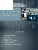 BIOTECNOLOGIA NA INDÚSTRIA FARMACÊUTICA.pptx
