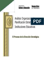 Analisis organizacional y planificacion estrategica de instituciones educativas.pdf
