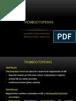 1.TROMBOCITOPENIAS_ final.pptx