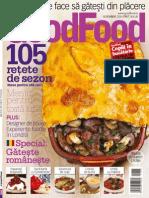 Good Food - Noiembrie 2011