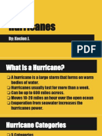Practice for Ielts Reading | Introduced Species | Tropical Cyclones