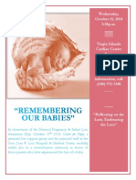 Remembering Our Babies_102014