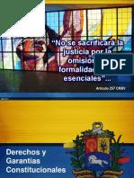 DERECHOS Y GARANTIAS CONSTITUCIONALES.ppt