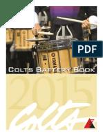 BatteryBook