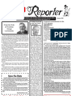 Jan 2001 UCO Reporter