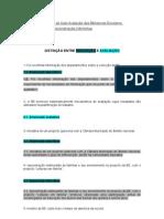 O Modelo de Auto-Avaliacao Das Bibliotecas Escolares Workshop
