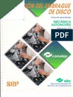 REPARACION DEL EMBRAGUE DE DISCO MODULO 17.pdf