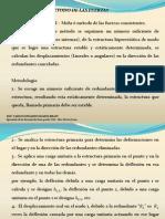 CAPITULO IX - Metodo de las Fuerzas.pdf