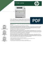 HP p4014n