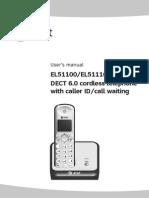 El51110 Manual i6