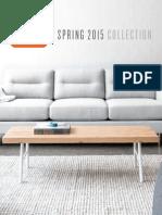 Gus Modern | Spring 2015 Furniture Collection | Modern Furniture Made Simple