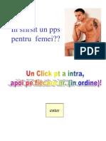 Un pps pentru femei.pps