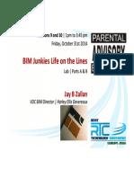2014 RTCEUR Jay-Zallan Line-Based-Lab Slides
