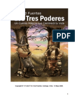 Los tres poderes - Rod Fuentes - Completo .pdf