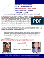 2014 EWD - Final Program